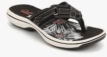 1dcfab37bb1e Clarks Brinkley Sea Black Sandals women