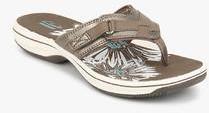 93e3d7008a0e Clarks Brinkley Sea Silver Sandals women