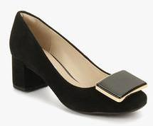 intencional Mus Entender  Clarks Chinaberry Fun Black Belly Shoes for women - Get stylish shoes for  Every Women Online in India 2020 | PriceHunt