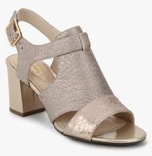 f21d73fcedd Clarks Deva Star Silver Sandals for women - Get stylish shoes for ...