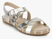 clarks treacle gold sandals