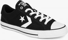 Converse Black \u0026 White 161477C Sneakers