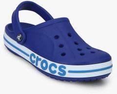1f626ed2f Crocs Bayaband Blue Clog for women - Get stylish shoes for Every Women  Online in India 2019