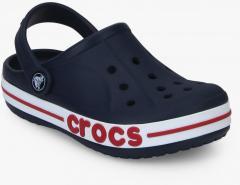 5319e6b54 Crocs Bayaband Navy Blue Clog for Boys in India May