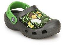 06e3118c9397 Crocs Cc Ben 10 Clog Grey Sandals for Boys in India May