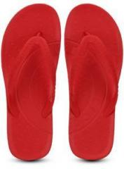 5eb9d45bbb2e Crocs Chawaii Red Flip Flops for women - Get stylish shoes for Every ...