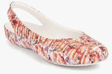 84be19f10 Crocs Olivia Ii Multicoloured Sandals for women - Get stylish shoes ...
