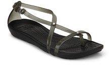 Crocs Really Sexi Black Flip Flops women