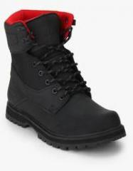 734747449d77 Dc Uncas Black Boots for Men online in India at Best price on 28th July  2019, | PriceHunt
