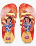 Disney Princess Multicoloured Flip Flops Girls