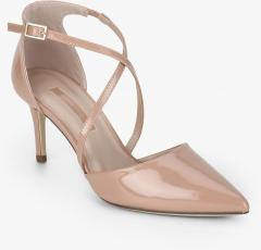 c3bb68d2dd Dorothy Perkins Elsa Beige Stilettos for women - Get stylish shoes for Every  Women Online in India 2019 | PriceHunt