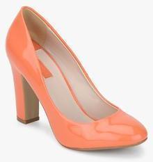 Dorothy Perkins Orange Stilettos women