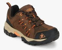 49e28dee6b6cfd Fila Squat Brown Outdoor Shoes for Men online in India at Best price ...