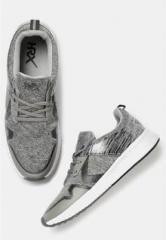 c5028857734 Hrx By Hrithik Roshan Grey Running Shoes for Men online in India at ...