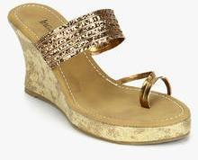 ed7e0370901a Inc 5 Bronze Wedges for women - Get stylish shoes for Every Women ...