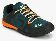 faaa6619cd Lee Cooper Aqua Blue Lifestyle Shoes for Men online in India at Best price  on 13th July 2019,   PriceHunt