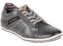 Lee Cooper Grey Sneakers for Men online