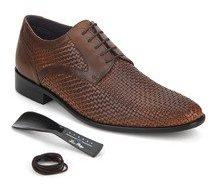 louis philippe formal shoes for in india at