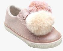 a33f86e6474 Next Pom Pom Trainers Pink Training Shoes for girls in India - Buy ...
