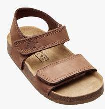 225cde64d Next Smart Leather Corkbed Sandals for Boys in India April