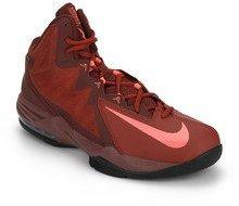 Nike Air Max Stutter Step 2 Red Basketball Shoes men