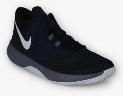 a923aa11d9a3c Nike Air Precision Ii Navy Blue Basketball Shoes for Men online in ...