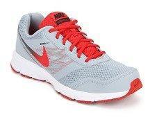 Nike Air Relentless 4 Msl Grey Running Shoes men