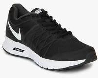Nike Air Relentless 6 Msl Black Running Shoes men