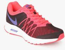 de6b1e7e8ad73 Nike Air Relentless 6 Msl Black Running Shoes for women - Get ...