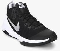 38a6b18da85c0 Nike Air Versitile Black Basketball Shoes for Men online in India at Best  price on 20th July 2019, | PriceHunt
