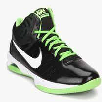 32e32e8afa1 Nike Air Visi Pro Vi Black Basketball Shoes for Men online in India ...