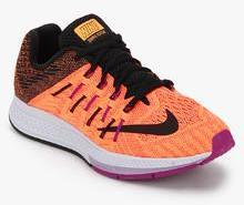 cd38dd8baa07f1 Nike Air Zoom Elite 8 Orange Running Shoes for women - Get stylish shoes  for Every Women Online in India 2019
