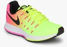 581f3a2f6c69 Nike Air Zoom Pegasus 33 Oc Multicoloured Running Shoes for women ...