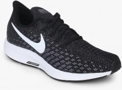 Nike Air Zoom Pegasus 35 Black Running Shoes for women - Get stylish ... cbd12dbdc