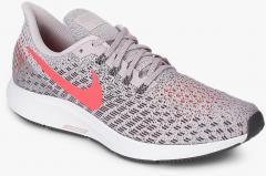 Nike Air Zoom Pegasus 35 Purple Running