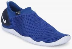 559d37f801 Nike Aqua Sock 360 Blue Running Shoes for Boys in India June, 2019    PriceHunt