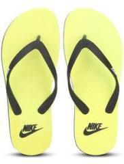 d358fd64bbd Nike Aquaswift Thong Black Flip Flops for Men online in India at ...
