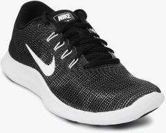 Nike Black Flex 2018 Running Shoes for women - Get stylish shoes for Every  Women Online in India 2019  445c984e1