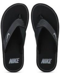 purchase cheap 75799 c7f8e Nike Chroma Thong Iii Black Flip Flops men