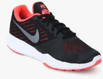 Nike City Trainer Black Training Shoes women
