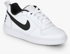 7f1d5fdbac6e7 Nike Court Borough Low White Sneakers for Boys in India July, 2019 ...