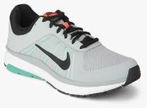 a1695e56e18 Nike Dart 12 Msl Grey Running Shoes for Men online in India at Best ...