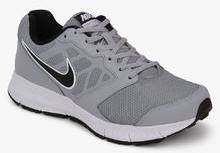 0574d654ef6c Nike Downshifter 6 Msl Grey Running Shoes for Men online in India at Best  price on 20th April 2019