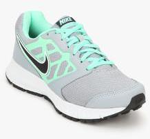 Nike Downshifter 6 Msl Grey Running