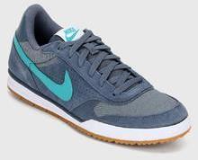 buy online c0dbd abd8b Nike Field Trainer Grey Sneakers men