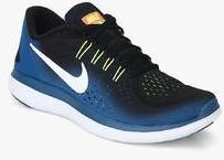 Ver insectos lobo reserva  Nike Flex 2017 Rn Black Running Shoes for Men online in India at Best price  on 11th November 2020,   PriceHunt