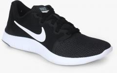 e70f6cbbb2fff Nike Flex Contact 2 Black Running Shoes for women - Get stylish shoes for  Every Women Online in India 2019