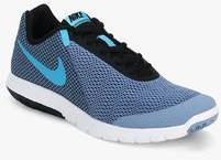 412ba2d8a12 Nike Flex Experience Rn 6 Blue Running Shoes for Men online in India ...