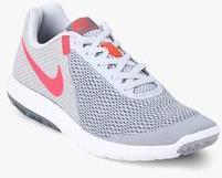 9d9e3bb20dd1 Nike Flex Experience Rn 6 Grey Running Shoes for women - Get stylish ...
