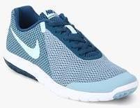 176cf5eafb56 Nike Flex Experience Rn 6 Light Blue Running Shoes for Men online in ...